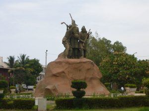 Place Kontoro ni Saané